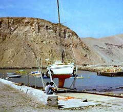 arica-yacht